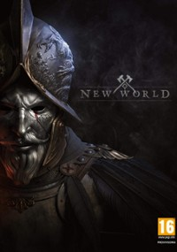 New World (2021) plakat