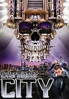 Exterminator City (2005) plakat
