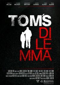 Tom's Dilemma (2016) plakat