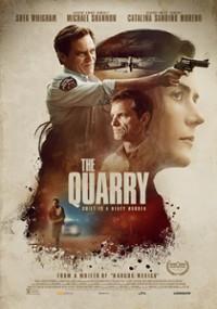 The Quarry (2020) plakat