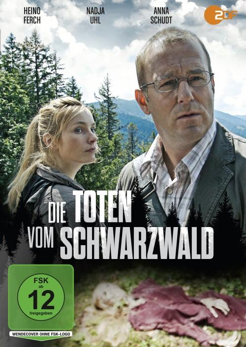 Die Toten Vom Schwarzwald Wikipedia