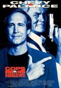 Gliniarze i Robbersonowie (1994) plakat