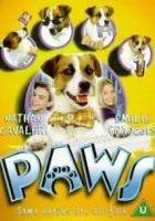 Cztery łapy (1997) plakat