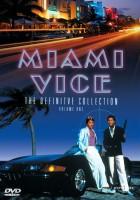 plakat - Policjanci z Miami (1984)