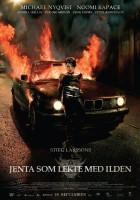 Millennium: Dziewczyna, która igrała z ogniem(2009)