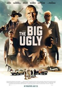 The Big Ugly (2020) plakat