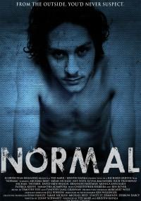 Normal (2013) plakat