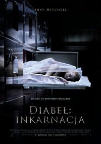 Diabeł: Inkarnacja (2018) plakat