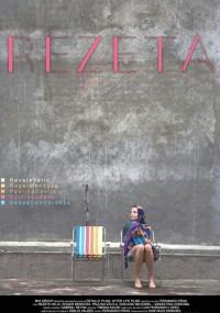 Rezeta (2012) plakat