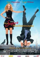 plakat - Moja super eksdziewczyna (2006)