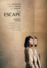 Ucieczka (2017) plakat