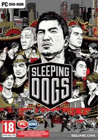 Sleeping Dogs (2012) plakat