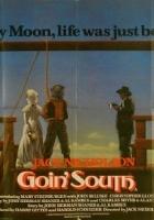 Idąc na południe (1978) plakat