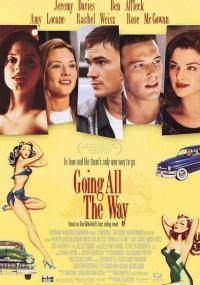 Na całość (1997) plakat