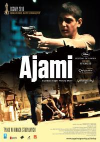 Ajami (2009) plakat