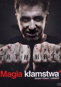 Magia kłamstwa (2009) plakat
