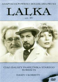 Lalka (1977) plakat
