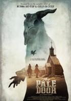 plakat - The Pale Door (2020)