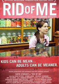 Rid of Me (2011) plakat
