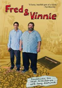 Fred & Vinnie (2011) plakat