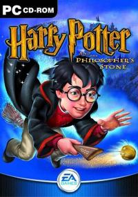 Harry Potter i Kamień Filozoficzny (2001) plakat