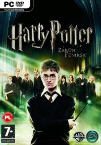 Harry Potter i Zakon Feniksa (2007) plakat