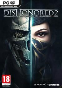 Dishonored 2 (2016) plakat