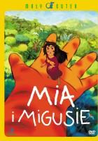 plakat - Mia i Migusie (2008)