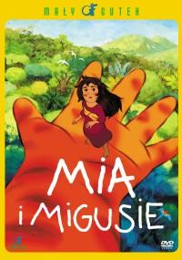 Mia i Migusie (2008) plakat