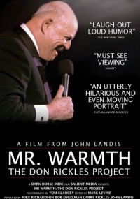 Mr. Warmth: The Don Rickles Project (2007) plakat
