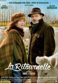 La ritournelle (2014) plakat