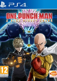 One Punch Man: A Hero Nobody Knows (2020) plakat