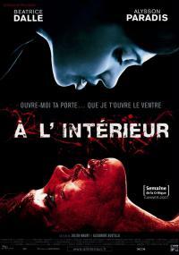 Najście (2007) plakat