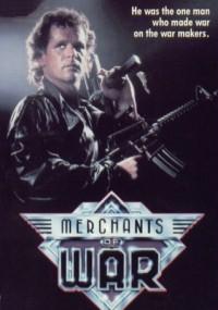 Handlarze wojny (1988) plakat