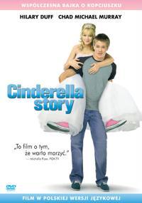 Cinderella Story (2004) plakat