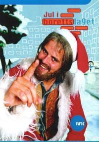 Jul i Borettslaget (2002) plakat