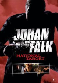 Johan Falk: Poszukiwany (2009) plakat