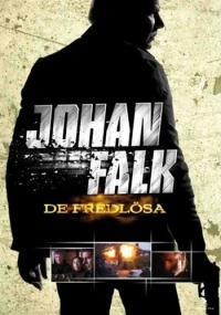 Johan Falk: Poza prawem (2009) plakat