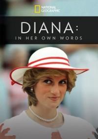 Księżna Diana. Własnymi słowami