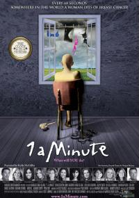 1 a Minute (2010) plakat