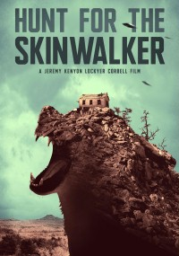 Hunt for the Skinwalker Cały Film Cda (2018) | Lektor PL HD