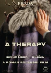 A Therapy (2012) plakat