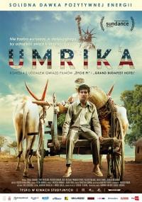 Umrika (2015) plakat
