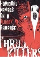 The Thrill Killers (1964) plakat
