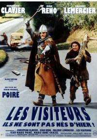 Goście, goście (1993) plakat