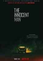 plakat - Niewinny człowiek (2018)
