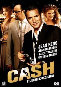 Ca$h - Pojedynek oszustów (2008) plakat