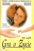 Gra o życie (1993) plakat
