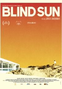 Piekielne słońce (2015) plakat