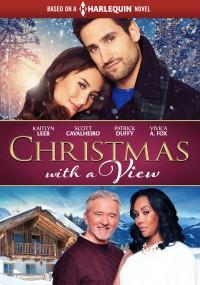 Święta z widokiem (2018) plakat